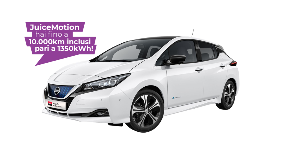 NISSAN LEAF e N-Connecta 40KWh Hatchback