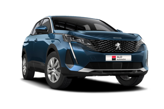 PEUGEOT 3008 BlueHDI 130cv Active Business Automatica