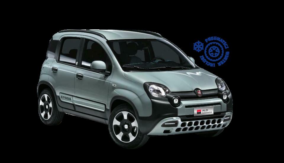 FIAT PANDA 1.0 70cv S&S Hybrid