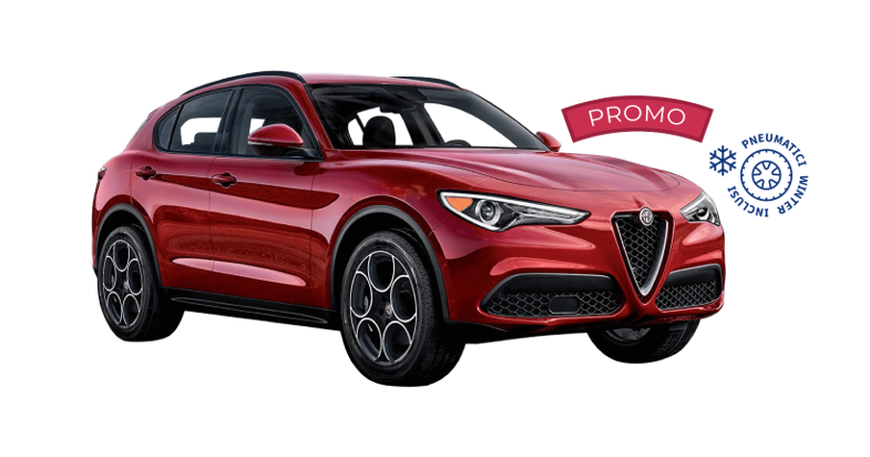 ALFA ROMEO STELVIO 2.2 Turbo Diesel 190CV AT8 Q4 Business