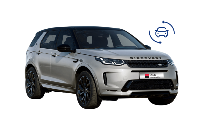 LAND ROVER DISCOVERY SPORT 1.5 I3 PHEV 300cv S 4WD Aut.