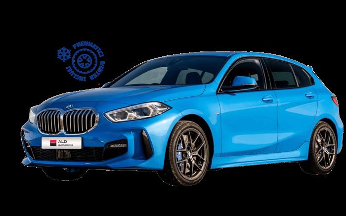 BMW SERIE 1 116d Business Advantage Automatica