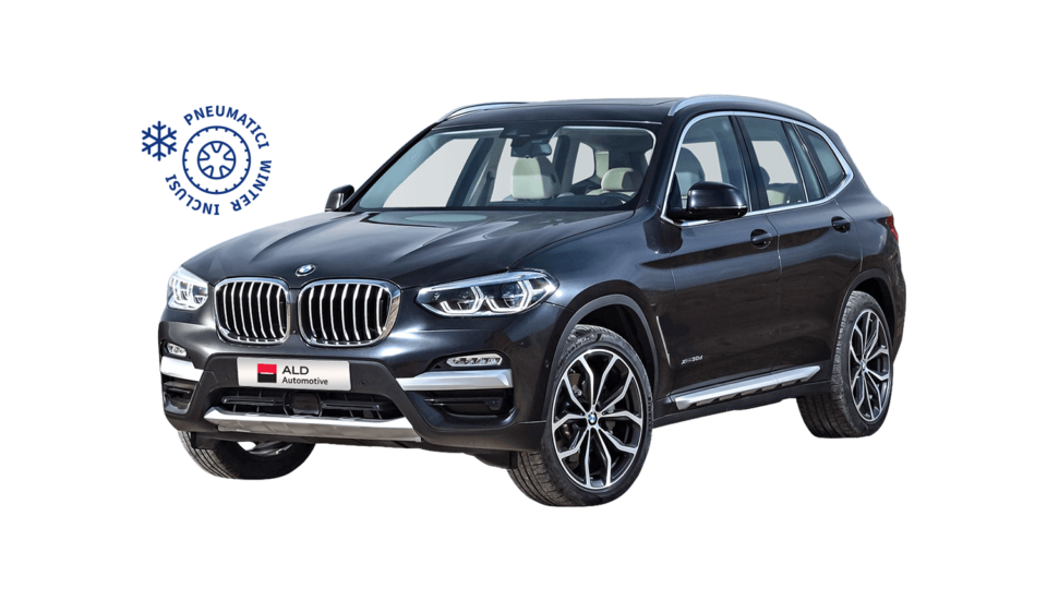 BMW X3 XDrive 20d auto Business Advantage