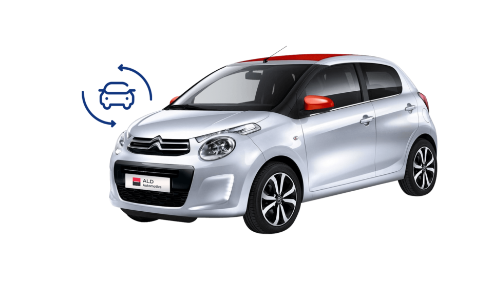 CITROËN C1 1.0 VTi72 Feel Neopatentati