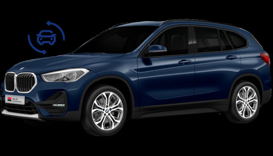 BMW X1 SDrive 18d Business Advantage