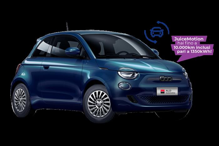 FIAT 500 ELETTRICA Passion