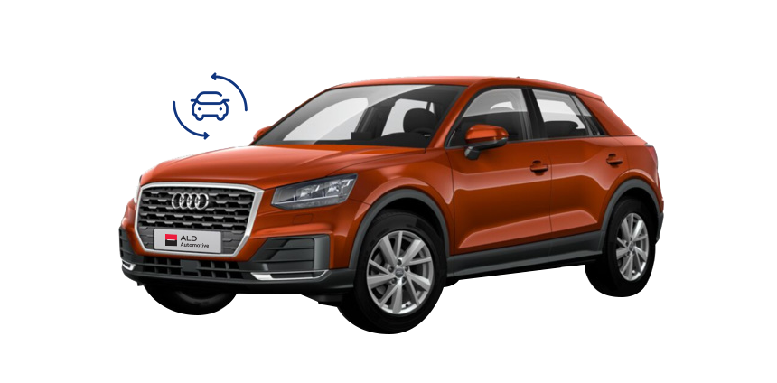AUDI Q2 2.0 30 TDI Business S Tronic