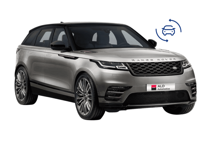 LAND ROVER VELAR 2.0 I4 PHEV 404 S 4WD Auto