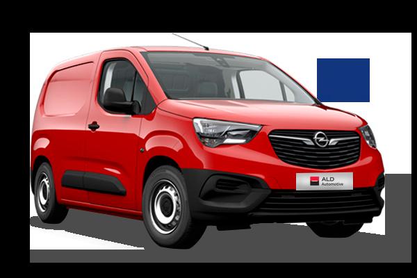OPEL COMBO CARGO 1.5 Diesel 100cv Edition L1 1000Kg MT5