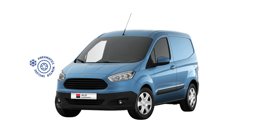 FORD TRANSIT COURIER 1.5 TDCi 75 cv Trend